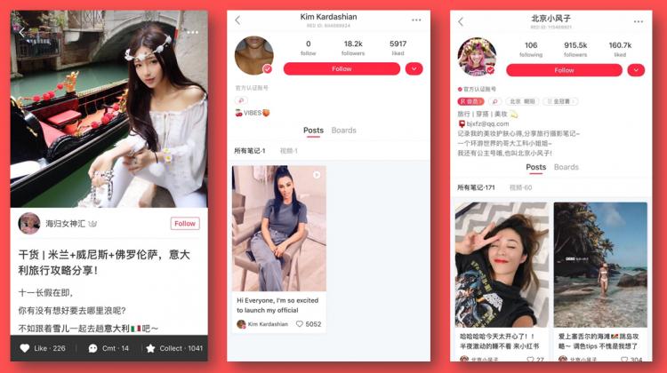 How Should Travel Brands Use Xiaohongshu? - Dragon Trail