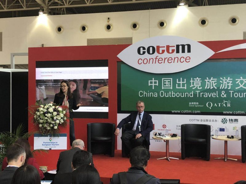 The Ultimate Guide to Chinese Travel Trade Shows - Dragon Trail